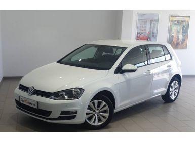 Voiture Volkswagen Golf 1.6 TDI 110 BlueMotion Technology FAP Confortline Occasion