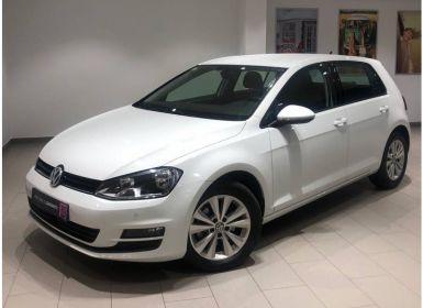 Achat Volkswagen Golf 1.6 TDI 110 BlueMotion Technology FAP DSG7 Confortline Occasion
