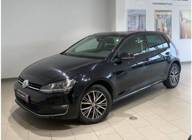 Vente Volkswagen Golf 1.6 TDI 110 BlueMotion Technology FAP DSG7 MATCH Occasion