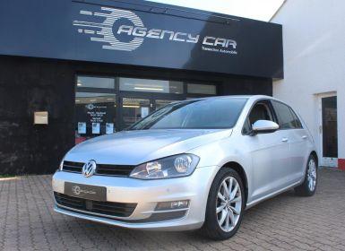 Vente Volkswagen Golf 1.6 TDI 110 FAP Carat DSG7 5p Occasion