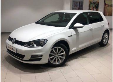 Vente Volkswagen Golf 1.6 TDI 110 Lounge Occasion