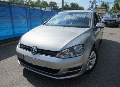 Achat Volkswagen Golf 1.6 TDI 110CH BLUEMOTION FAP CONFORTLINE Occasion
