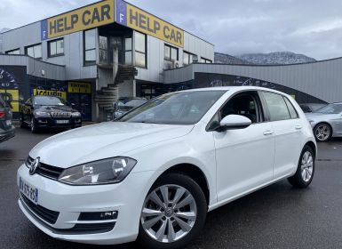Vente Volkswagen Golf 1.6 TDI 110CH BLUEMOTION TECHNOLOGY FAP CONFORTLINE Occasion