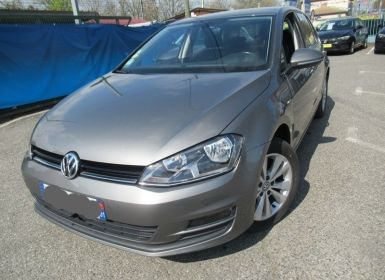 Vente Volkswagen Golf 1.6 TDI 110CH BLUEMOTION TECHNOLOGY FAP CONFORTLINE 5P Occasion