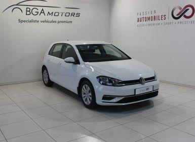 Achat Volkswagen Golf 1.6 TDI 115 FAP BVM5 Confortline Occasion