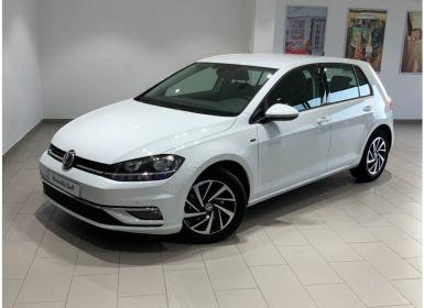 Acheter Volkswagen Golf 1.6 TDI 115 FAP BVM5 Connect Occasion