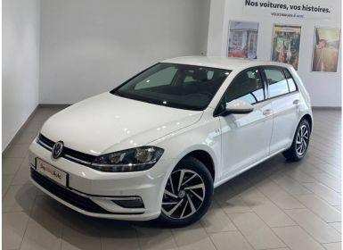 Vente Volkswagen Golf 1.6 TDI 115 FAP BVM5 Connect Occasion