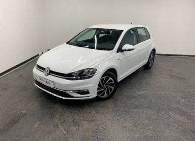 Volkswagen Golf 1.6 TDI 115 FAP BVM5 Connect Occasion