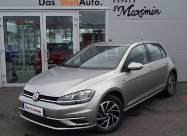 Vente Volkswagen Golf 1.6 TDI 115 FAP BVM5 Connect Occasion