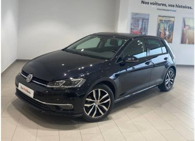 Vente Volkswagen Golf 1.6 TDI 115 FAP DSG7 Connect Occasion