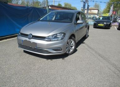 Vente Volkswagen Golf 1.6 TDI 115CH FAP CONFORTLINE DSG7 5P Occasion