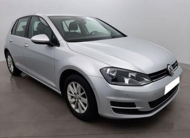Achat Volkswagen Golf 1.6 TDI 90 BUSINESS Occasion
