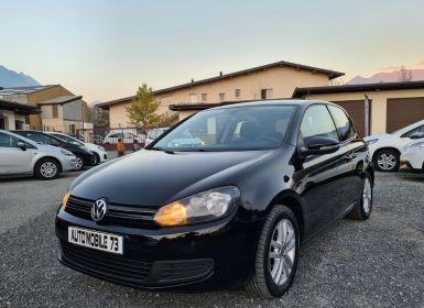 Volkswagen Golf 1.6 tdi 90 comfortline 11/2012 ATTELAGE REGULATEUR