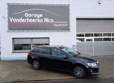 Vente Volkswagen Golf 1.6CRTDi DSG ALLSTAR NAV,CRUISE,BLUETH,PDC V+A,ALU Occasion à Kuurne de 16.950 € Occasion
