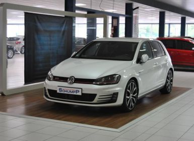 Vente Volkswagen Golf 2.0 GTI 230 DSG PERFORMANCE 1Main Occasion
