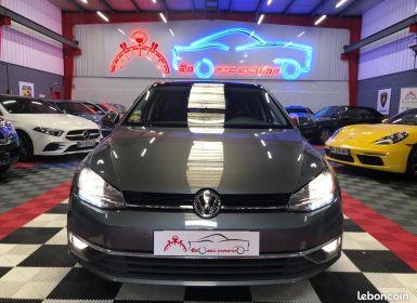 Achat Volkswagen Golf 2.0 tdi Occasion