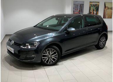 Acheter Volkswagen Golf 2.0 TDI 150 Allstar DSG6 Occasion
