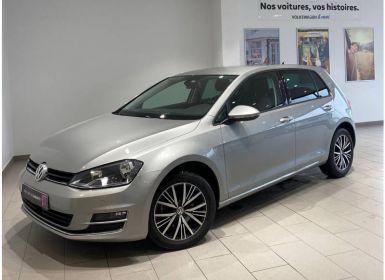 Volkswagen Golf 2.0 TDI 150 BlueMotion Technology FAP Allstar DSG6 Occasion