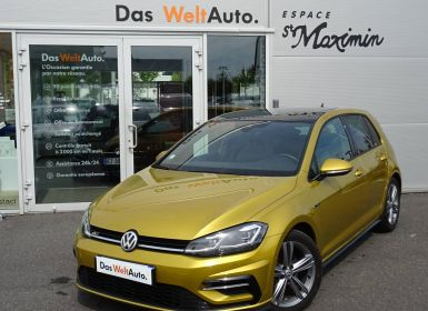 Vente Volkswagen Golf 2.0 TDI 150 BlueMotion Technology FAP Carat Occasion