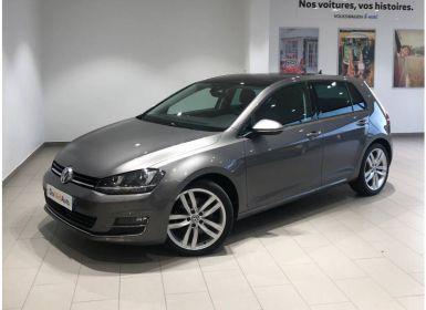Acheter Volkswagen Golf 2.0 TDI 150 BlueMotion Technology FAP DSG6 Carat Occasion