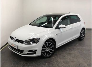 Vente Volkswagen Golf 2.0 TDI 150 BlueMotion Technology FAP Lounge Occasion