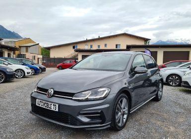 Volkswagen Golf 2.0 tdi 150 pack r-line dsg 07/2020 6000kms VIRTUAL COCKPIT TOIT OUVRANT LED Occasion