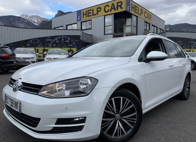 Volkswagen Golf 2.0 TDI 150CH BLUEMOTION TECHNOLOGY FAP ALLSTAR Occasion
