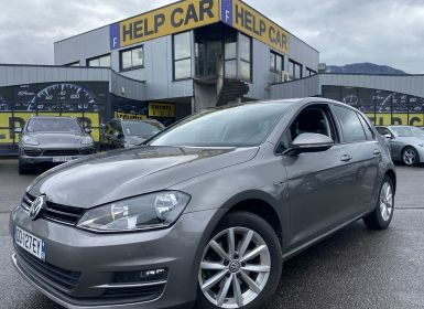 Vente Volkswagen Golf 2.0 TDI 150CH BLUEMOTION TECHNOLOGY FAP LOUNGE DSG6 5P Occasion