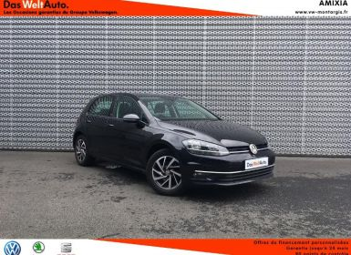 Vente Volkswagen Golf 2.0 TDI 150ch BlueMotion Technology FAP Sound 5p Occasion