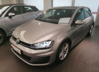 Acheter Volkswagen Golf 2.0 TDI 184ch BlueMotion Technology FAP GTD DSG6 5p Occasion