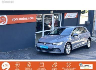 Vente Volkswagen Golf 2.0 TDI SCR 150 DSG7 Life 1st Occasion