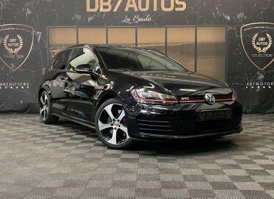 Achat Volkswagen Golf 2.0 TSI 230 GTI Performance Occasion