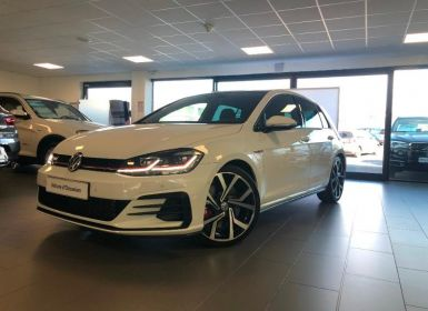 Volkswagen Golf 2.0 TSI 245ch GTI Performance 5p Occasion