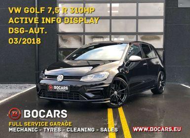 Volkswagen Golf 2.0 TSI 310pk BMT 4Motion DSG|Full-LED|Keyless Occasion