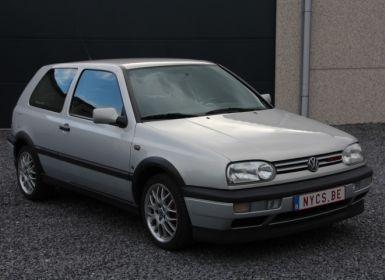 Achat Volkswagen Golf 3 GTI spéciale 20 ans Occasion