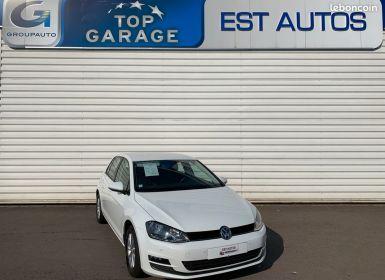 Vente Volkswagen Golf 7 Occasion