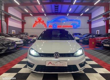 Achat Volkswagen Golf 7 1.4 TSI Blue Motion R-Line 150cv Occasion