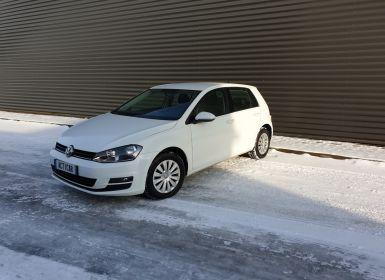 Achat Volkswagen Golf 7 1.6 tdi 90 confortline 5 pts bv5 Occasion