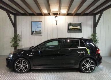 Vente Volkswagen Golf 7 GTD 2.0 TDI 184 CV BV6 5P Occasion