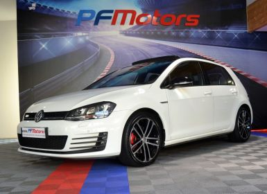 Volkswagen Golf 7 GTD 2.0 TDI 184 DSG GPS TO Dynaudio Sport and Sound Webasto Mode JA 18