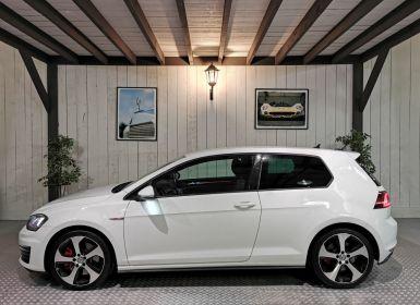 Vente Volkswagen Golf 7 GTI 2.0 TSI 230 CV PERFORMANCE DSG Occasion