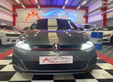Achat Volkswagen Golf 7 GTI 230CV Occasion