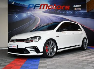 Volkswagen Golf 7 GTI Clubsport 2.0 TSI 265 DSG GPS RECARO DCC Dynaudio JA 19 Pretoria
