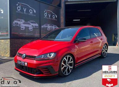 Volkswagen Golf 7 GTI Clubsport 2.0 TSI 265ch DSG6 / RECARO + DYNAUDIO + CAMERA