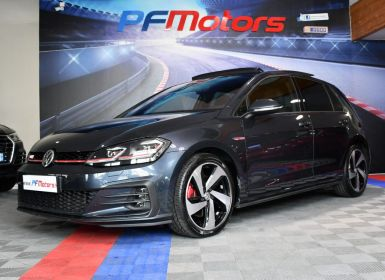 Vente Volkswagen Golf 7 GTI Facelift 2.0 TSI 230 DSG Virtual Keyless App Connect ACC TO LED JA 18 Occasion