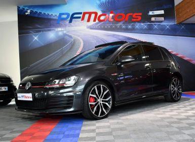 Achat Volkswagen Golf 7 GTI Performance 2.0 TSI 230 DSG 6 GPS TO Dynaudio Keyless Alarme JA 19 Santiago Occasion