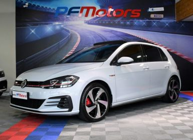 Volkswagen Golf 7 GTI Performance 2.0 TSI 245 cv HoneyComb JA18 TO GPS PRO DYN ACC DCC LANE FRONT REAR
