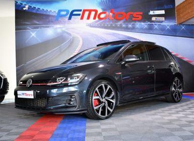 Vente Volkswagen Golf 7 GTI Performance 2.0 TSI 245 DSG FULL Option Garantie constructeur 06/2022 ou 100.000 Occasion