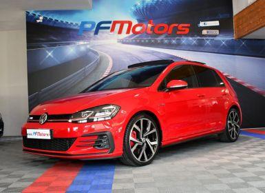 Vente Volkswagen Golf 7 GTI Performance Facelift 2.0 TSI 245 DSG 7 GPS Virtual Mode ACC TO Caméra Keyless Front Garantie Vw 04/2022 ou 80.000 Occasion
