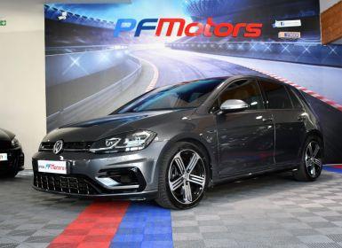 Achat Volkswagen Golf 7 R Facelift 2.0 TSI 310 DSG 4Motion GPS Virtual Dynaudio DCC ACC Front Alarme JA 18 Occasion